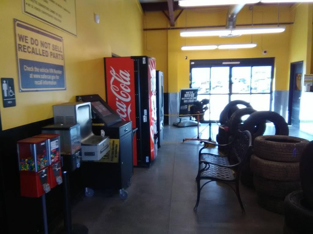 U-Pull-&-Pay - car repair  | Photo 2 of 10 | Address: 3745 S U.S. Hwy 85 87, Colorado Springs, CO 80906, USA | Phone: (719) 392-5900