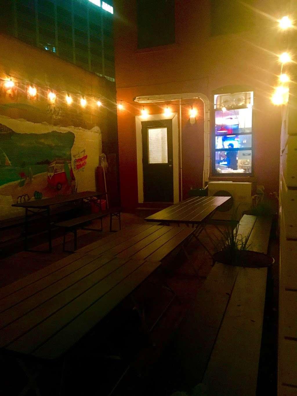Rips Malt Shop - restaurant  | Photo 7 of 8 | Address: 10 Clermont Ave, Brooklyn, NY 11205, USA | Phone: (347) 689-9009