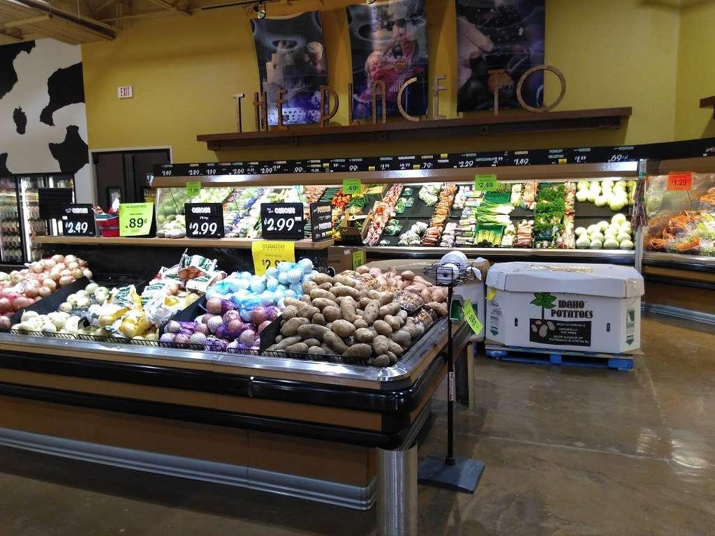 Sunrise Market - supermarket  | Photo 10 of 10 | Address: 1212 E Old Hwy 40, Odessa, MO 64076, USA | Phone: (816) 633-4700