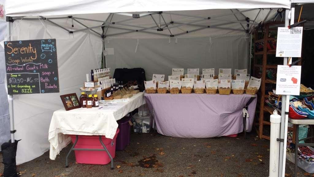Tosa Farmers Market - store  | Photo 5 of 10 | Address: 7720 Harwood Ave, Wauwatosa, WI 53213, USA | Phone: (414) 301-2526