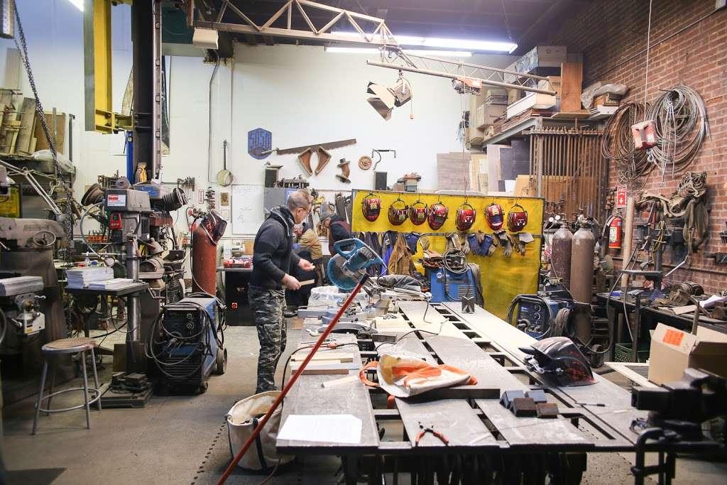 Staten Island MakerSpace - store  | Photo 1 of 10 | Address: 450 Front St, Staten Island, NY 10304, USA | Phone: (718) 273-3951