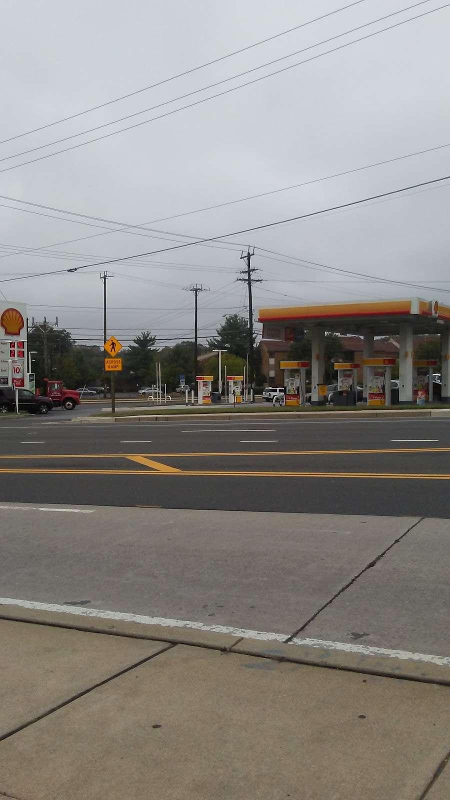 Shell - gas station    Photo 8 of 8   Address: 3412 Powder Mill Rd, Beltsville, MD 20705, USA   Phone: (301) 937-3377