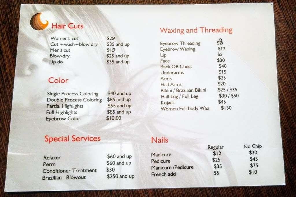 Shiva Beauty Salon 6970 N Sheridan Rd Chicago Il 60626 Usa