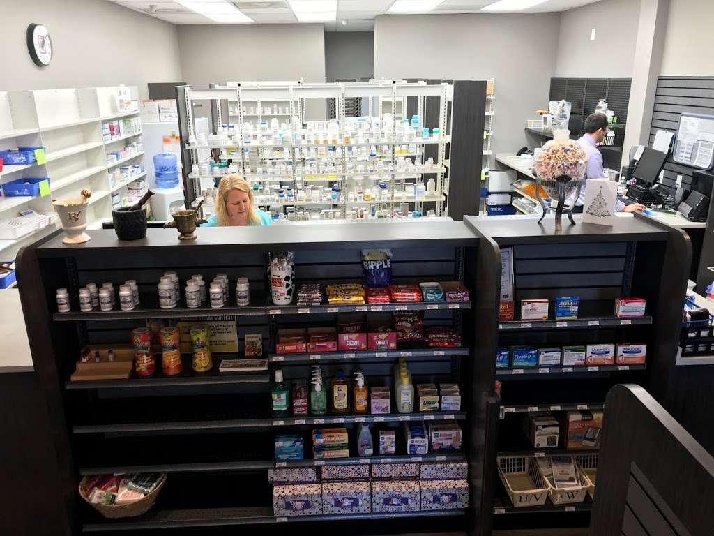Moose Pharmacy of Locust - pharmacy  | Photo 6 of 7 | Address: 1750 W Main St, Locust, NC 28097, USA | Phone: (704) 888-2114