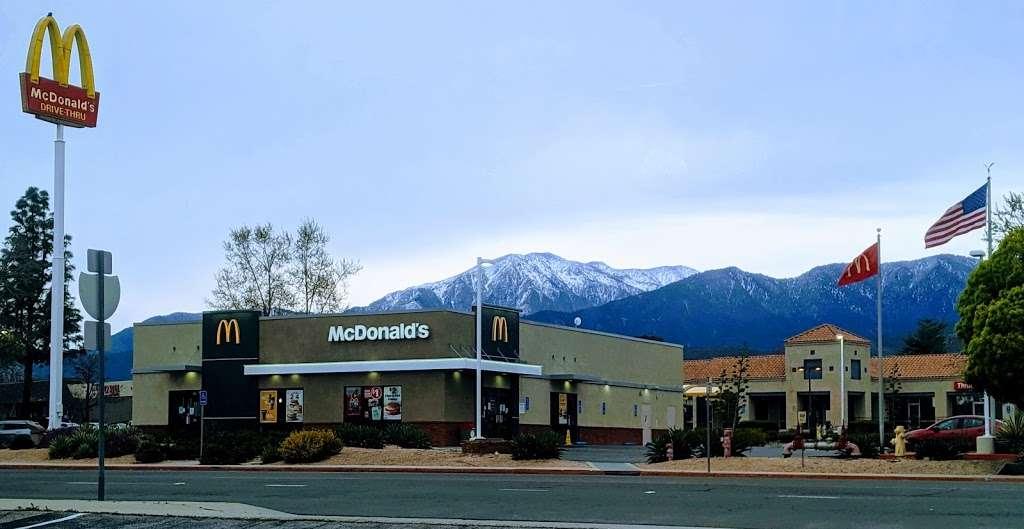McDonalds - cafe  | Photo 2 of 10 | Address: 1199 Calimesa Blvd, Calimesa, CA 92320, USA | Phone: (909) 795-6236