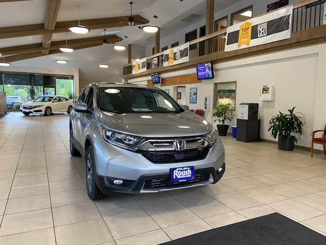 Honda Certified Pre-Owned Vehicles - car dealer  | Photo 2 of 8 | Address: 104 W Schrock Rd, Westerville, OH 43081, USA | Phone: (614) 882-1535