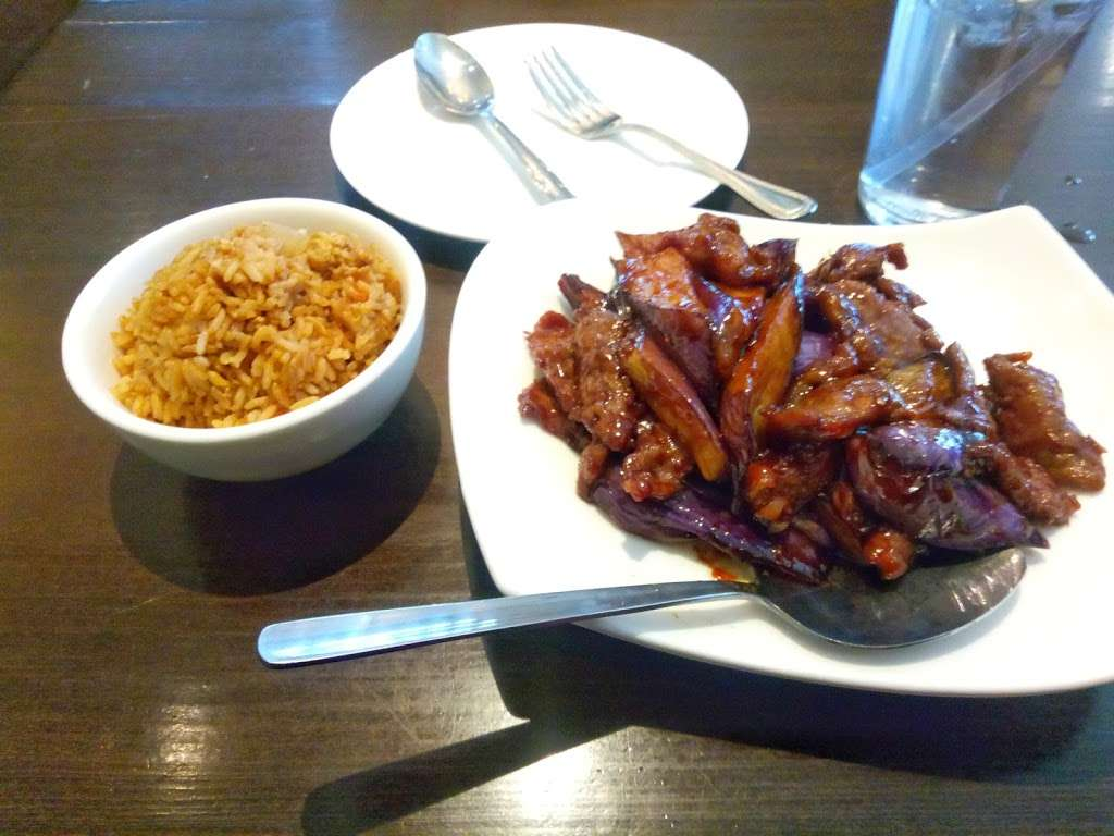 China Jade Szechuan Chili House - meal delivery    Photo 7 of 10   Address: 1643 2nd Ave, New York, NY 10028, USA   Phone: (212) 717-6688