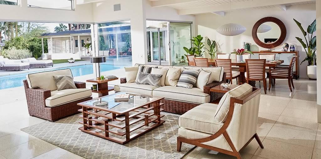 Tommy Bahama Home Store - Austin, TX - furniture store    Photo 1 of 9   Address: 11801 Domain Blvd #128, Austin, TX 78758, USA   Phone: (512) 410-6064