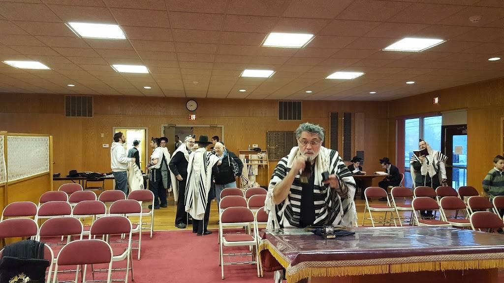 Young Israel of Greater Buffalo - synagogue  | Photo 5 of 7 | Address: 105 Maple Rd, Buffalo, NY 14221, USA | Phone: (716) 634-0212