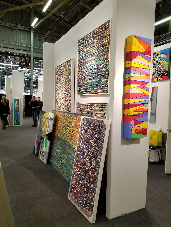 Art New York - art gallery  | Photo 2 of 10 | Address: Pier 94, 711 12th Avenue, New York, NY 10019, USA | Phone: (800) 376-5850