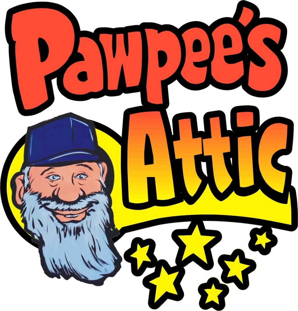 Pawpees Attic - store  | Photo 2 of 2 | Address: 13807 T Plaza, Omaha, NE 68137, USA | Phone: (402) 452-0952