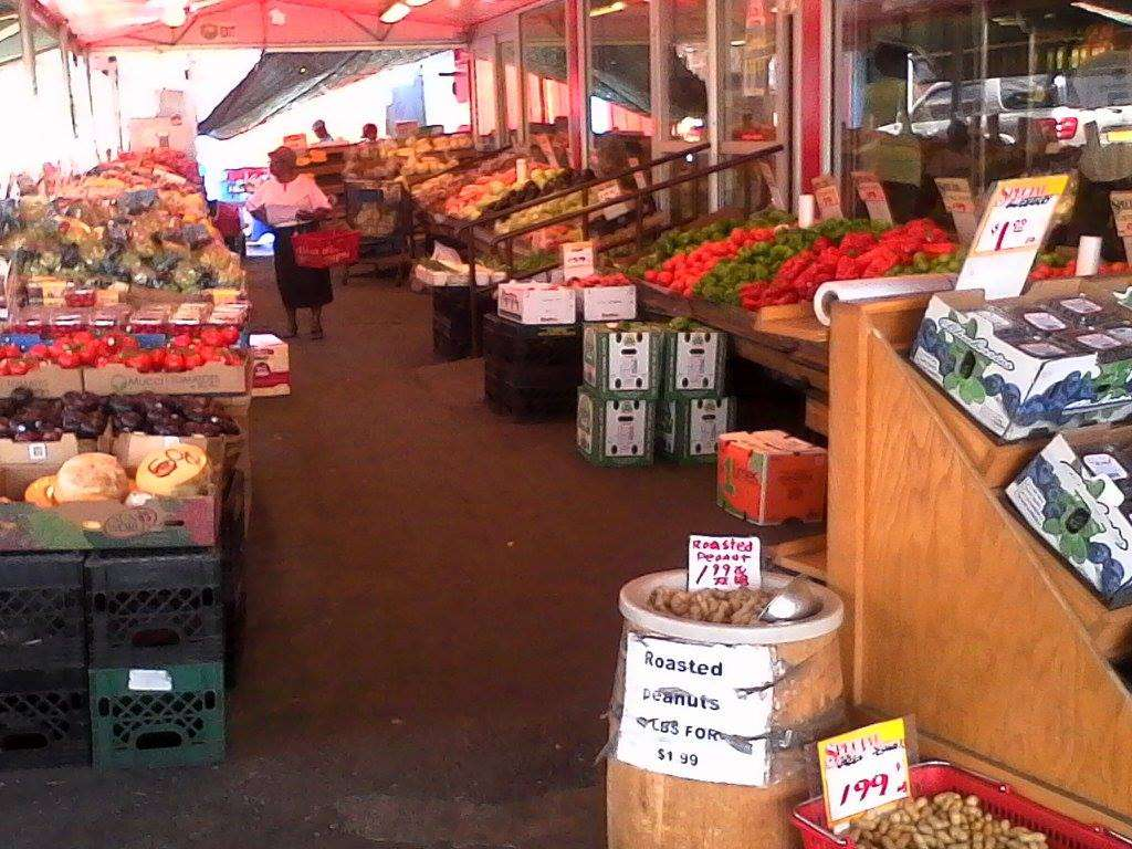Gitto Farmers Market - store  | Photo 6 of 10 | Address: 38 N Market St, Brooklyn, NY 11236, USA | Phone: (718) 209-4587