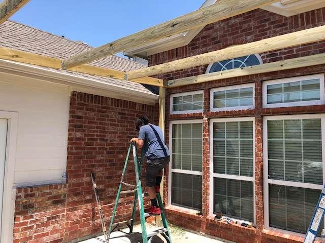 All In One Handymans - electrician    Photo 2 of 4   Address: 1911 Smoke Tree Ln, Dallas, TX 75253, USA   Phone: (214) 326-2521