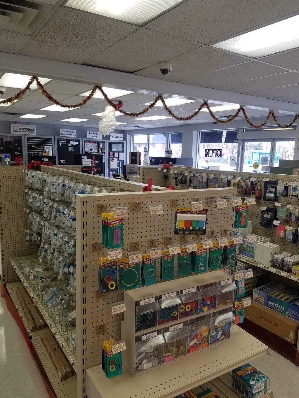 Heights Key Lock & Safe - locksmith  | Photo 3 of 10 | Address: 920 San Mateo Blvd NE, Albuquerque, NM 87108, USA | Phone: (866) 559-7233