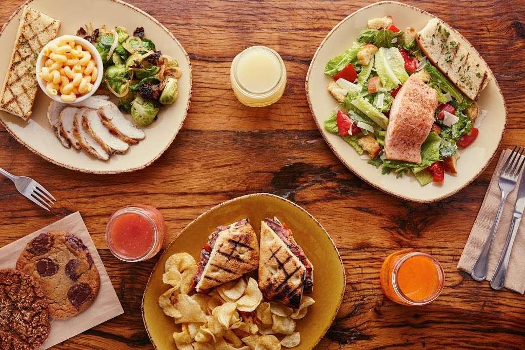 Urban Plates - restaurant  | Photo 1 of 9 | Address: 12857 El Camino Real, San Diego, CA 92130, USA | Phone: (858) 509-1800
