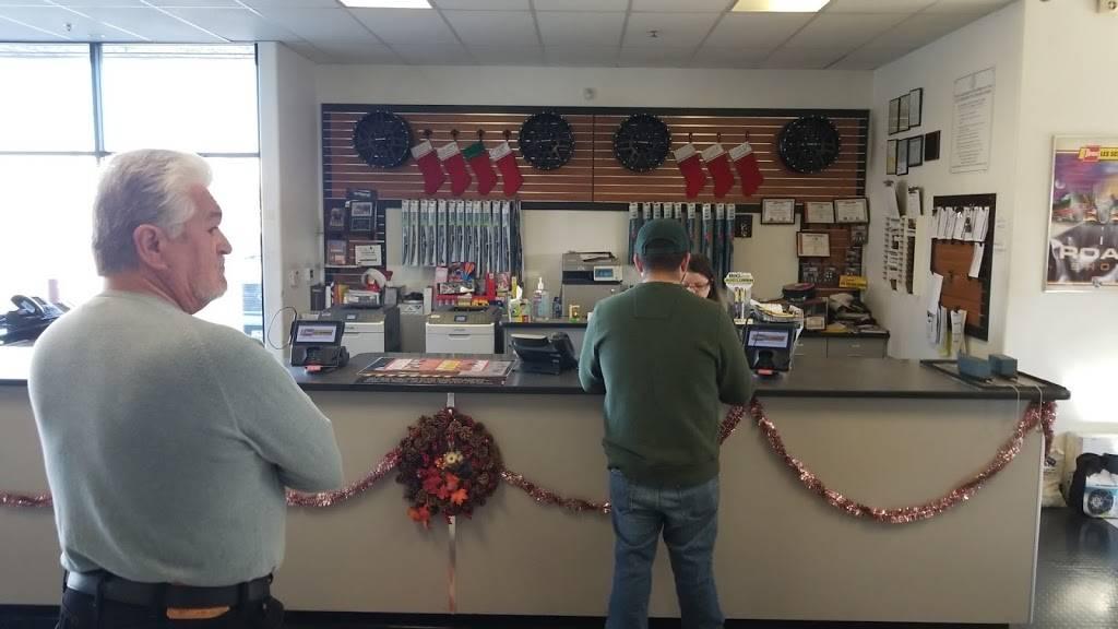 Les Schwab Tire Center - car repair  | Photo 9 of 9 | Address: 3554 E Hammer Ln, Stockton, CA 95212, USA | Phone: (209) 952-8473