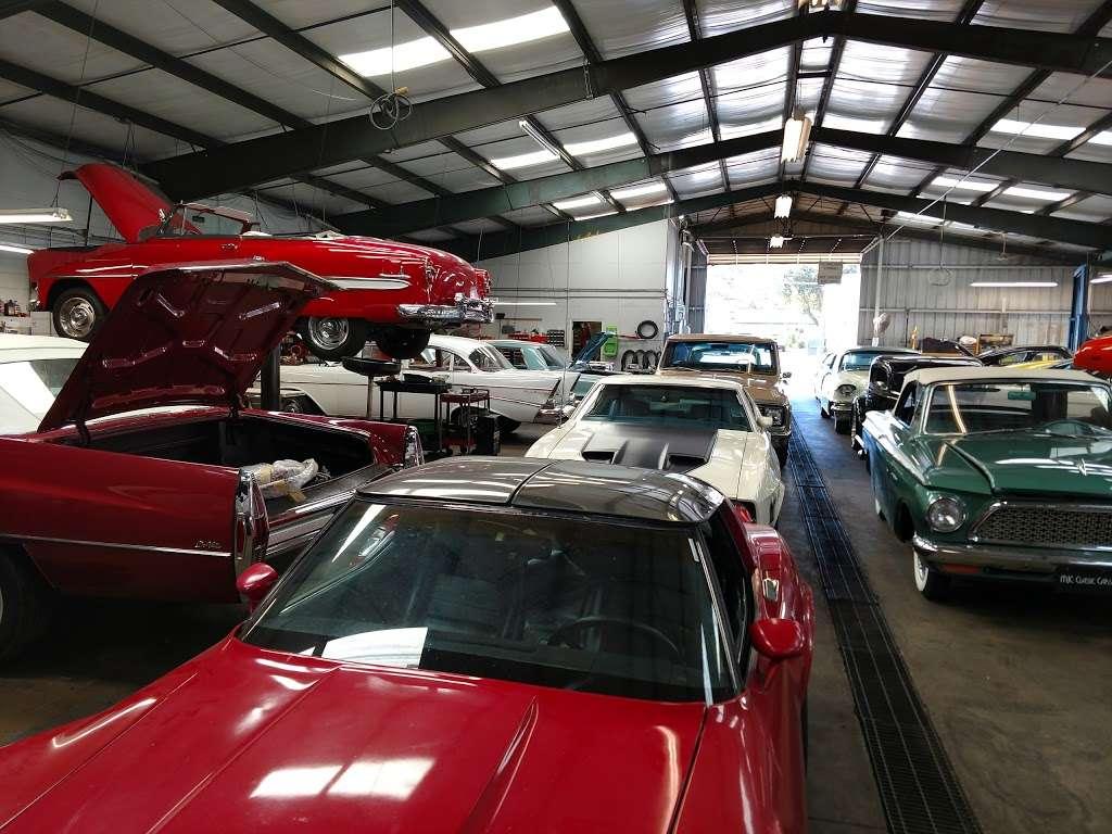 MJC Classic Cars - car dealer    Photo 10 of 10   Address: 355 S Lake Parker Ave, Lakeland, FL 33801, USA   Phone: (863) 944-8615
