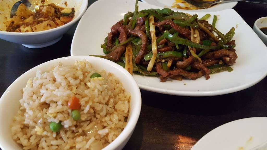 China Jade Szechuan Chili House - meal delivery    Photo 6 of 10   Address: 1643 2nd Ave, New York, NY 10028, USA   Phone: (212) 717-6688