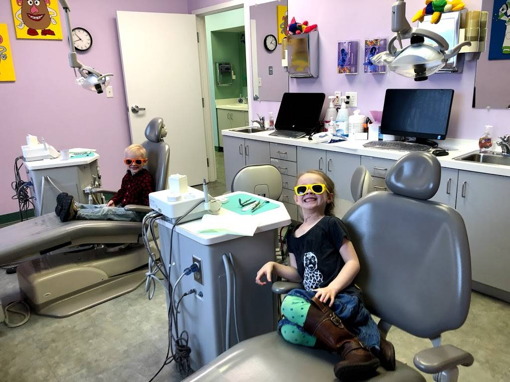 Spring & Sprout Pediatric Dentistry - doctor  | Photo 1 of 7 | Address: 15380 E Bagley Rd, Middleburg Heights, OH 44130, USA | Phone: (440) 297-2158