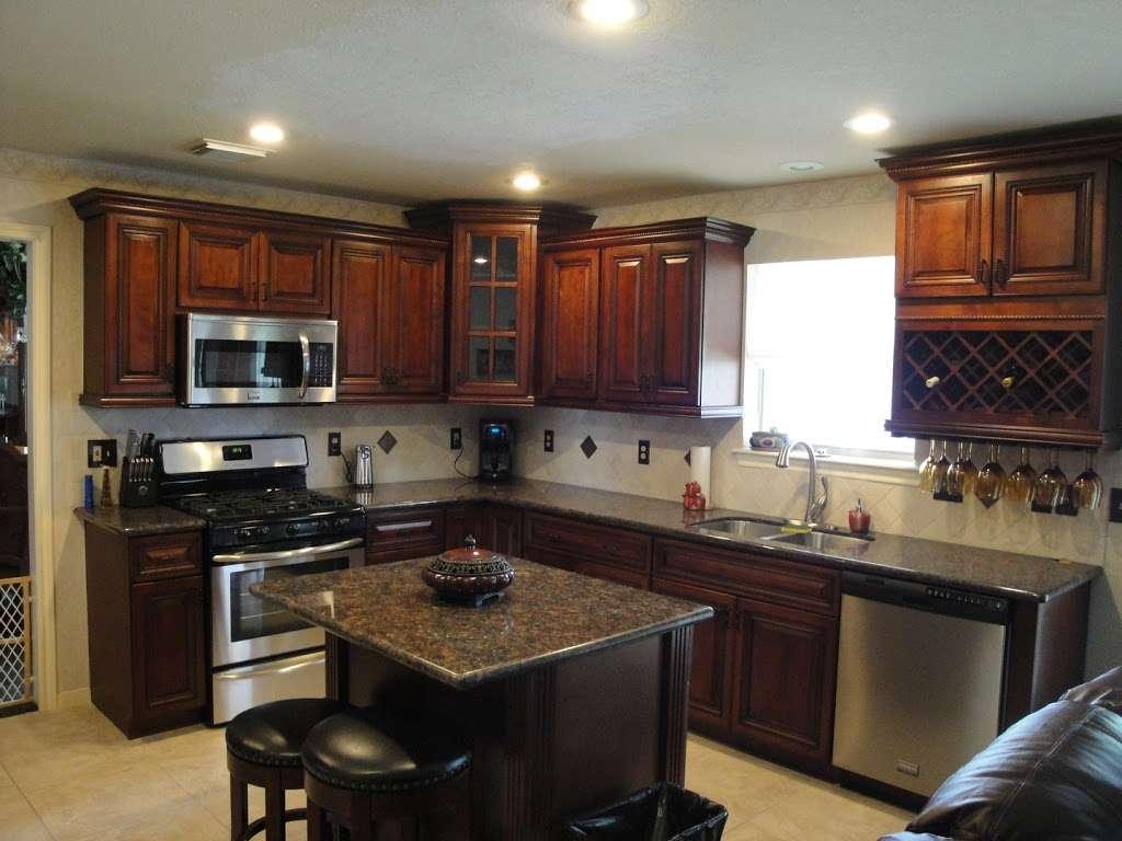 Adila Cabinets LLC - furniture store    Photo 8 of 9   Address: 2115 61st St #108B, Galveston, TX 77551, USA   Phone: (409) 741-7772