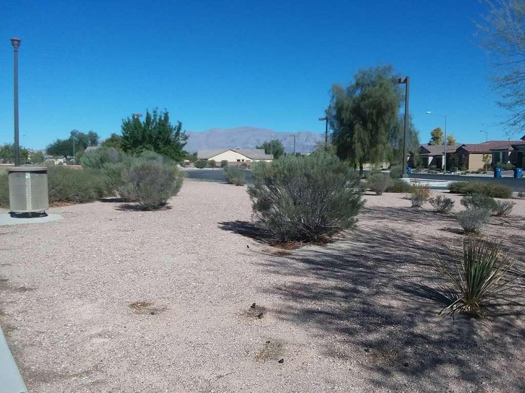 Desert Horizons Park - park  | Photo 5 of 10 | Address: 3750 Simmons Street,, North Las Vegas, NV 89032, USA | Phone: (702) 633-1171