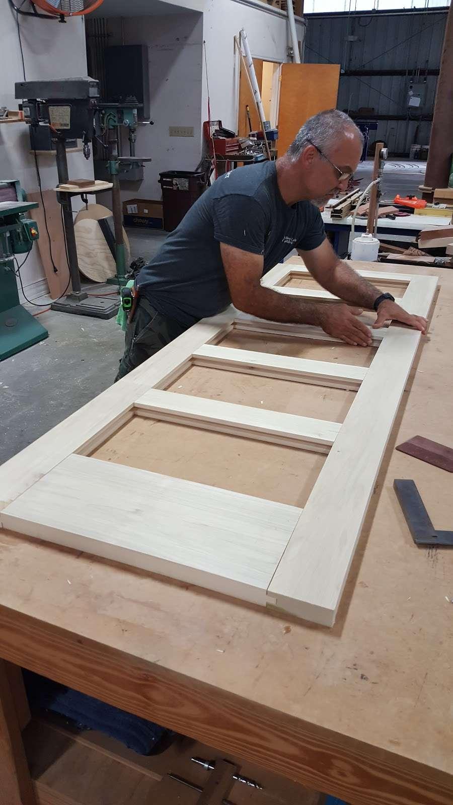 Hardwood Lumber & Millwork - store  | Photo 4 of 10 | Address: 4316 Wallace Rd, Lakeland, FL 33812, USA | Phone: (863) 646-8681