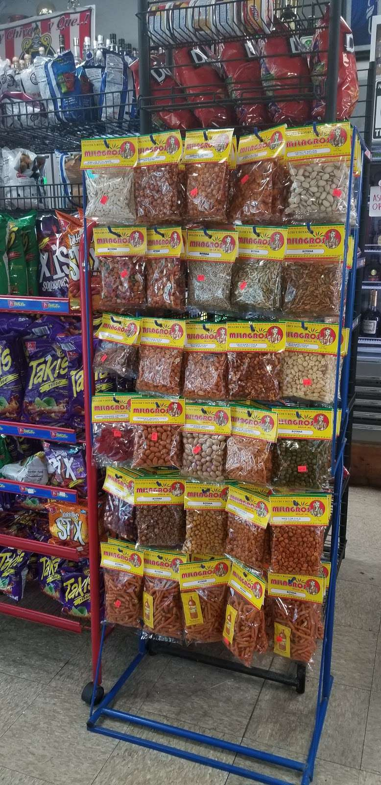 Lopez Liquors - store    Photo 3 of 5   Address: 9700 S Commercial Ave # 1, Chicago, IL 60617, USA   Phone: (773) 221-3224