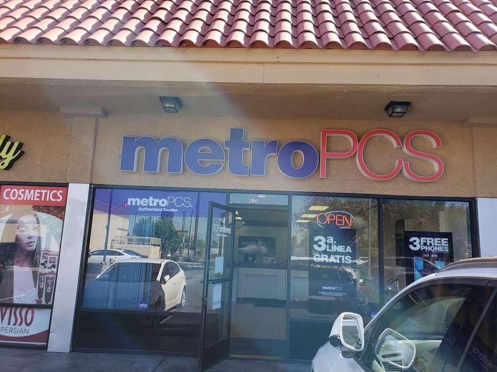 Metro By T Mobile 6583 Atlantic Ave Ste 108 Long Beach Ca 90805