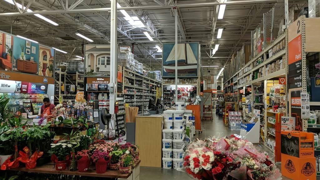 The Home Depot - hardware store  | Photo 8 of 10 | Address: 5401 Thornton Ave, Newark, CA 94560, USA | Phone: (510) 494-1205