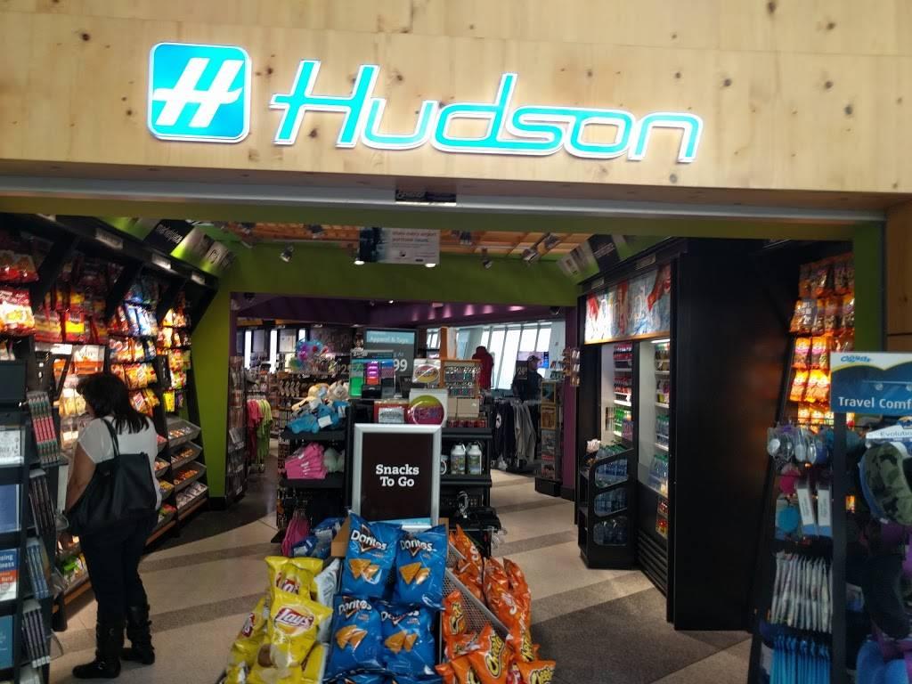 Hudson News - store  | Photo 6 of 8 | Address: 5175 E Clinton Way, Fresno, CA 93727, USA | Phone: (559) 251-8520