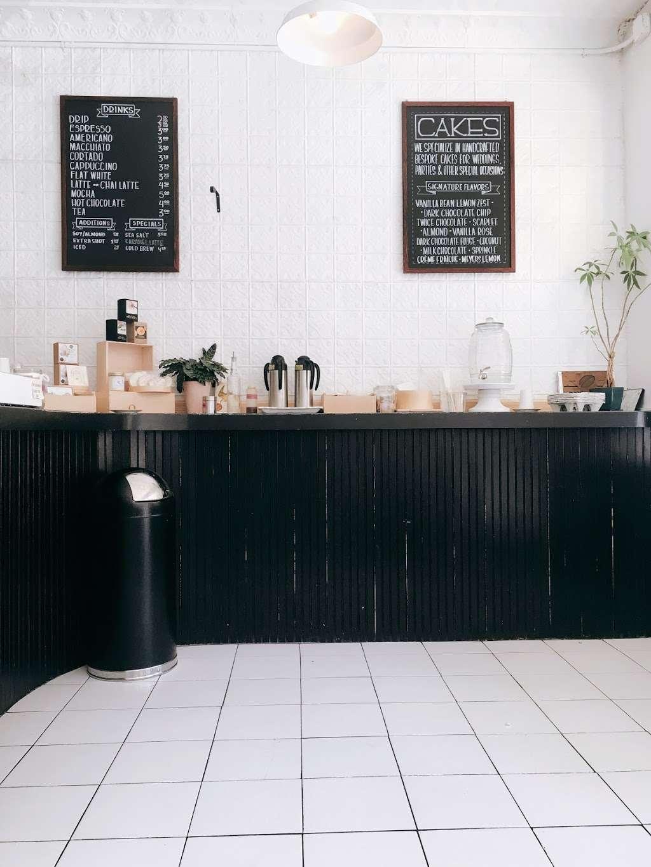 Luckybird Bakery - bakery  | Photo 9 of 10 | Address: 163 Montrose Ave, Brooklyn, NY 11206, USA | Phone: (917) 412-9455