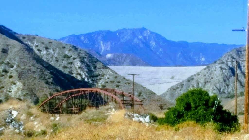 Greenspot Road Bridge - museum  | Photo 1 of 10 | Address: Highland, CA 92346, USA