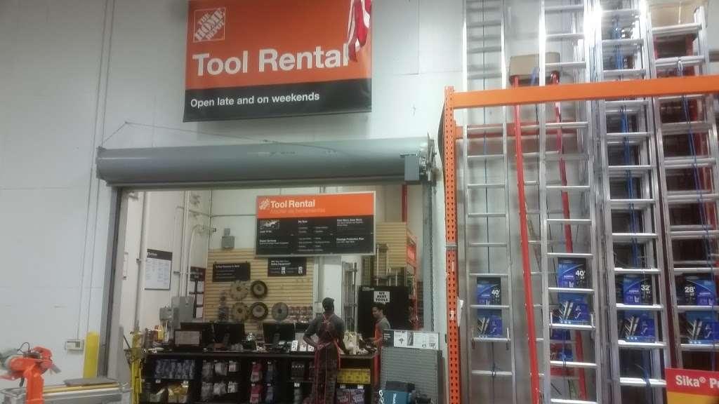 The Home Depot - hardware store  | Photo 10 of 10 | Address: 2560 Bruckner Blvd, Bronx, NY 10465, USA | Phone: (718) 828-1071