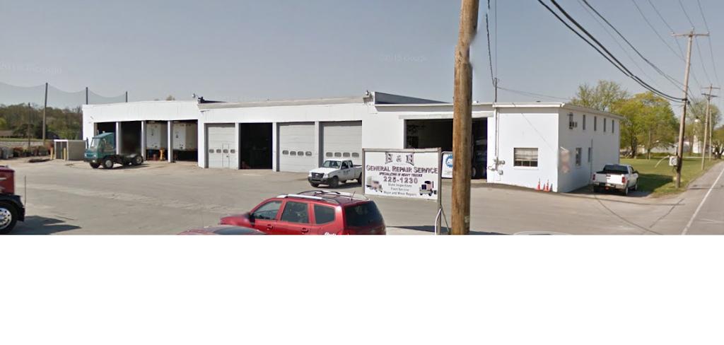 H & H General Excavating-Garage Repair - car repair  | Photo 1 of 1 | Address: 7228 Lincoln Hwy, Thomasville, PA 17364, USA | Phone: (717) 225-1230