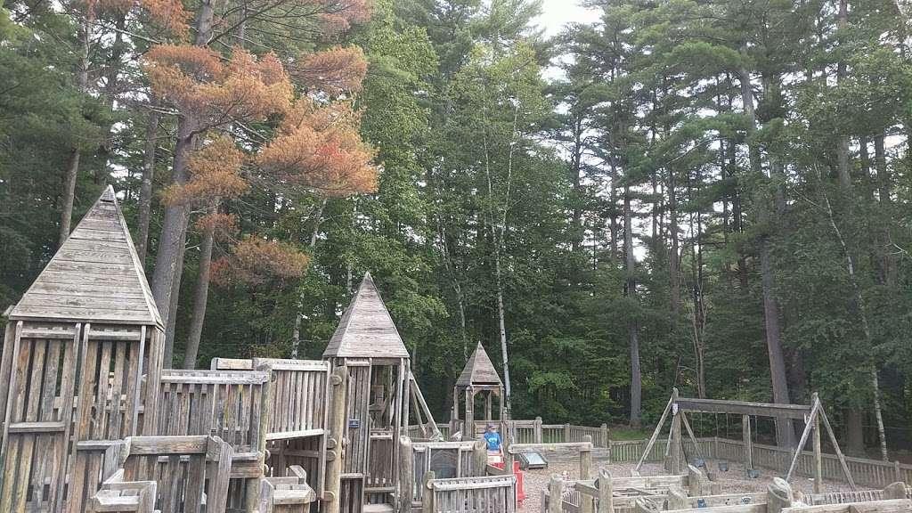 Wonderland Park - park  | Photo 1 of 10 | Address: Windham, NH 03087, USA