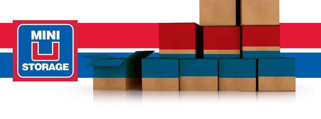 Mini U Storage - storage  | Photo 8 of 10 | Address: 3546 W New Haven Ave, Melbourne, FL 32904, USA | Phone: (321) 725-9926