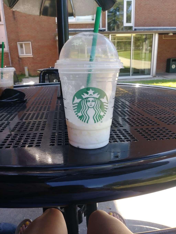 Starbucks - cafe  | Photo 8 of 10 | Address: 114 E South St Suite 115, Warrensburg, MO 64093, USA | Phone: (660) 543-4879