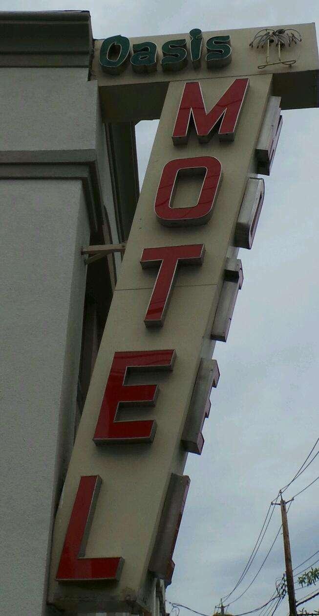 Oasis Motel - lodging    Photo 10 of 10   Address: 3801 Boston Rd, The Bronx, NY 10466, USA   Phone: (718) 231-3300