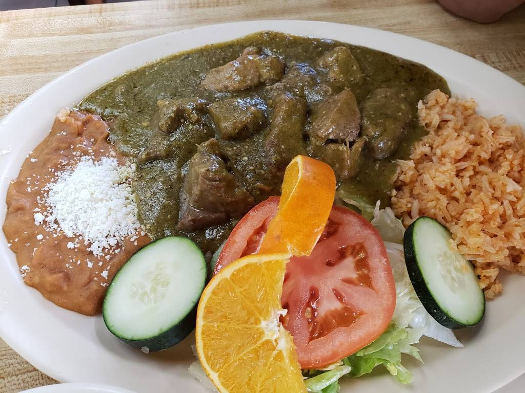 Pollo Ranchero Restaurant - restaurant    Photo 3 of 10   Address: 1227 W 1st St A, Santa Ana, CA 92703, USA   Phone: (714) 541-9222