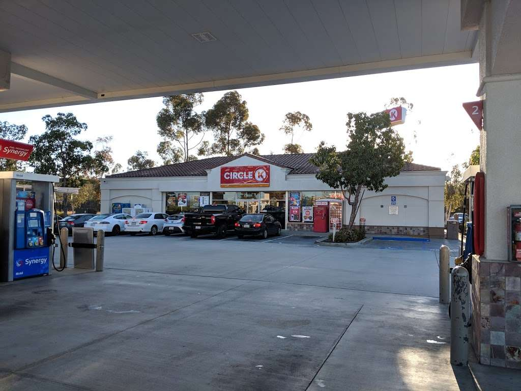 Circle K - convenience store  | Photo 1 of 10 | Address: 13007 Camino Del Sur, San Diego, CA 92129, USA | Phone: (858) 484-1230