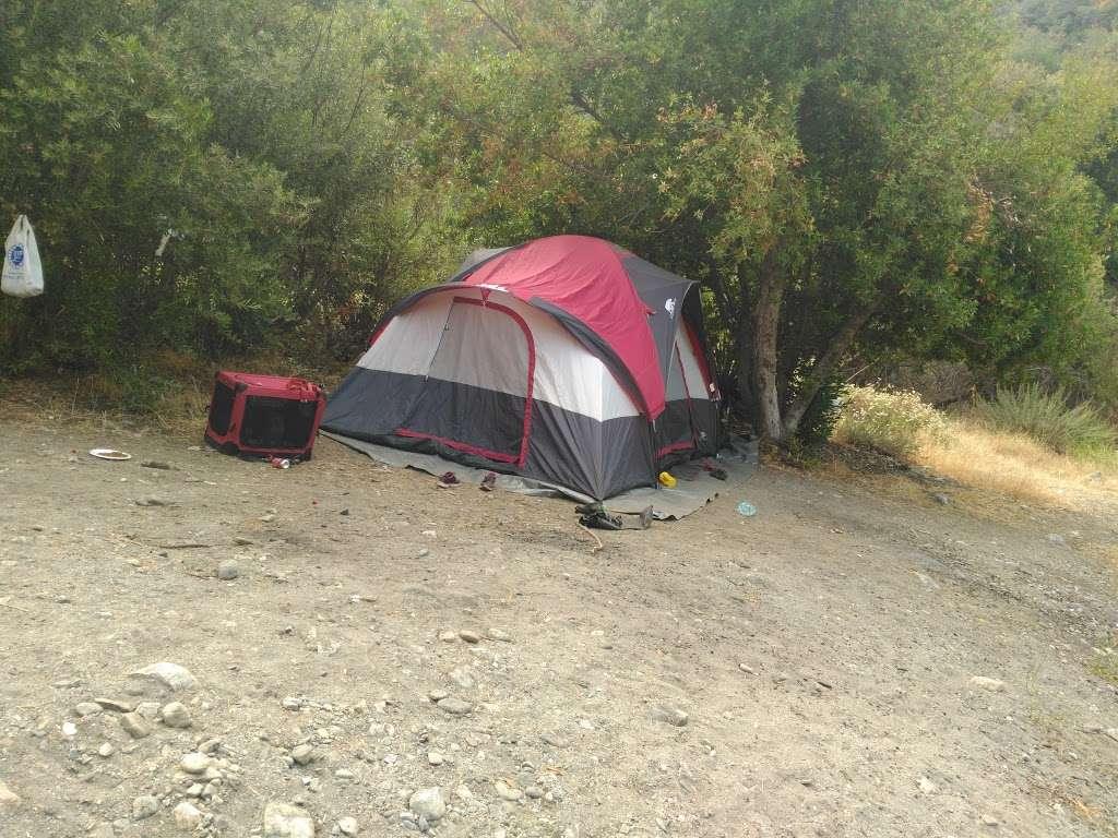 Bridge to Nowhere - Trailhead - park  | Photo 7 of 10 | Address: Camp Bonita Rd, La Verne, CA 91750, USA