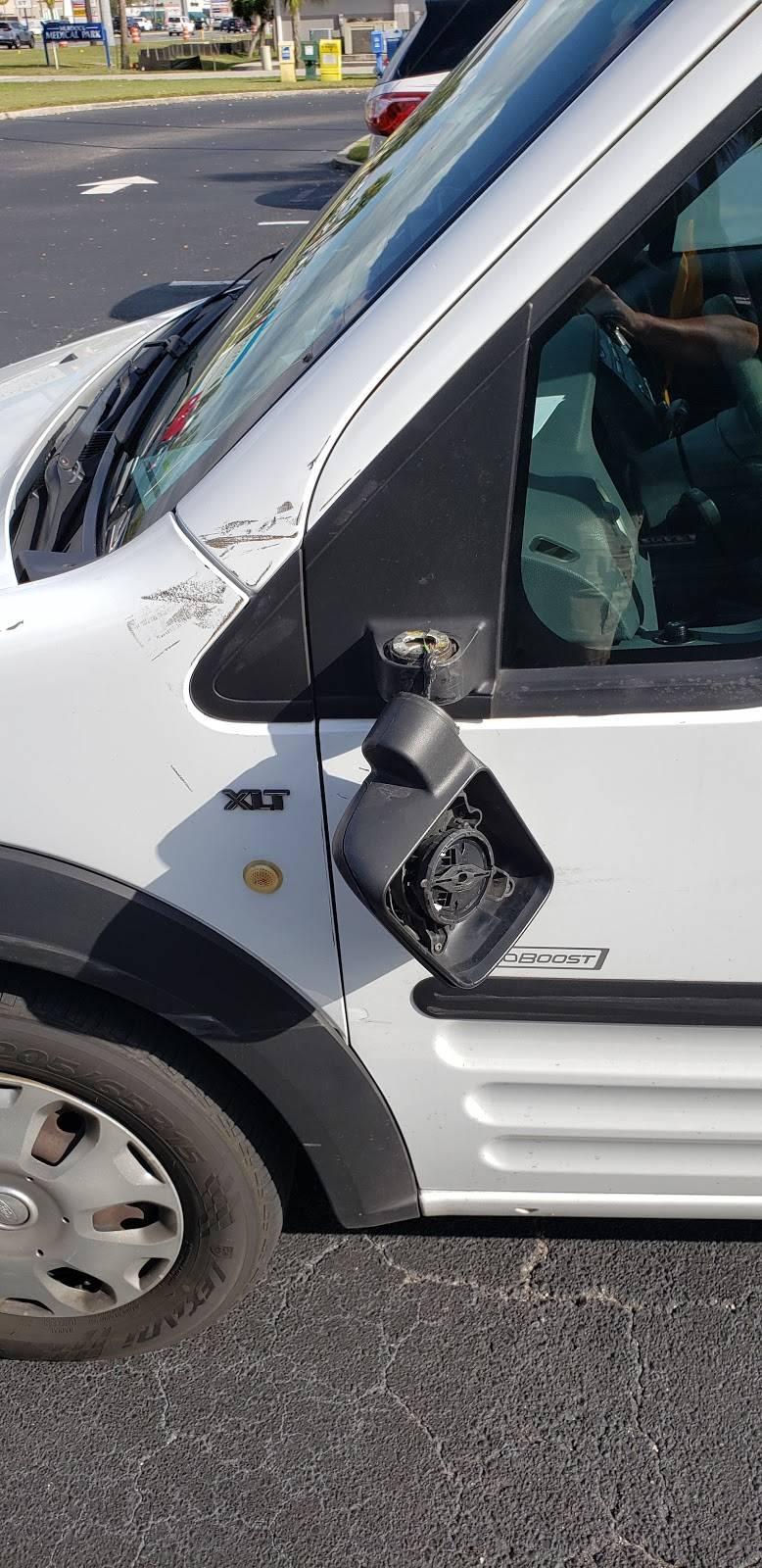 Jestany Auto - car repair    Photo 1 of 1   Address: 1340 12th St E, Palmetto, FL 34221, USA   Phone: (941) 981-5340