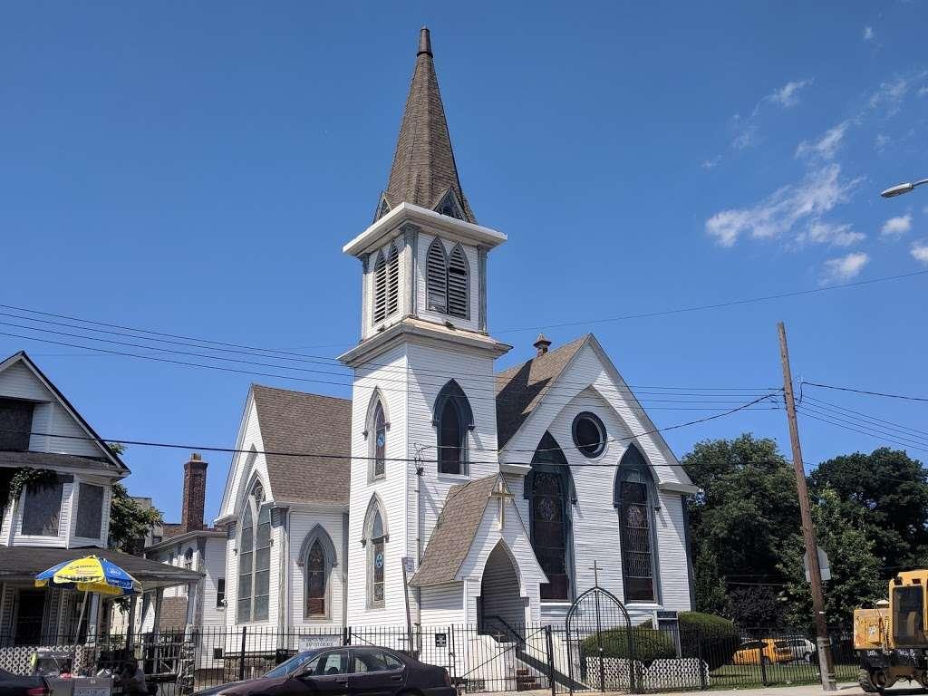 Bethesda Missionary Baptist Church - church  | Photo 8 of 10 | Address: 179-09 Jamaica Ave, Jamaica, NY 11432, USA | Phone: (718) 297-5908
