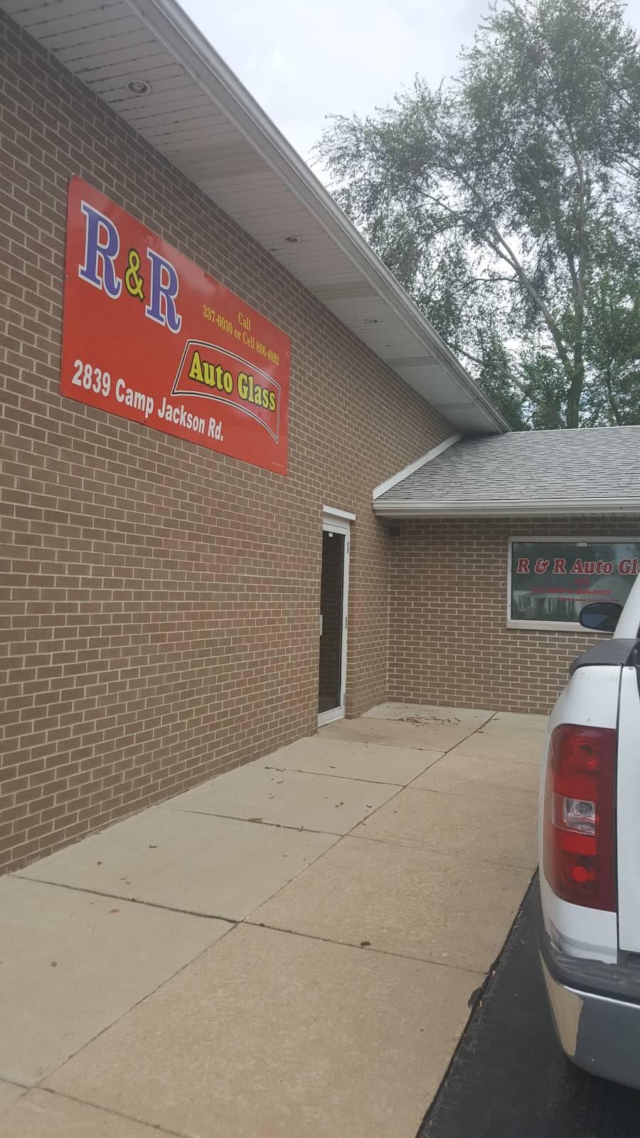 R & R Auto Glass - car repair  | Photo 2 of 4 | Address: 2839 Camp Jackson Rd, East St Louis, IL 62206, USA | Phone: (618) 337-6030