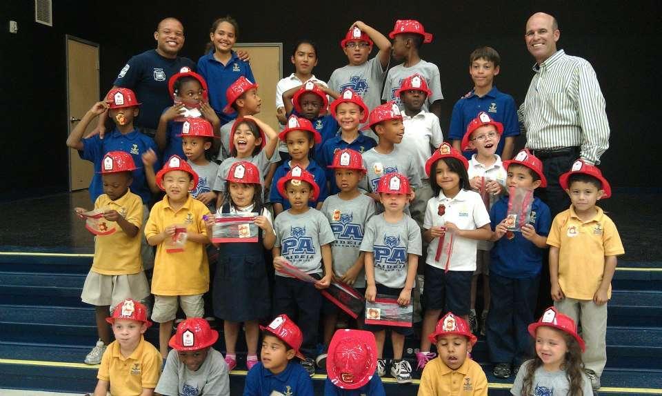 Paideia Academies - school  | Photo 3 of 10 | Address: 7777 S 15th Terrace, Phoenix, AZ 85042, USA | Phone: (602) 343-3040
