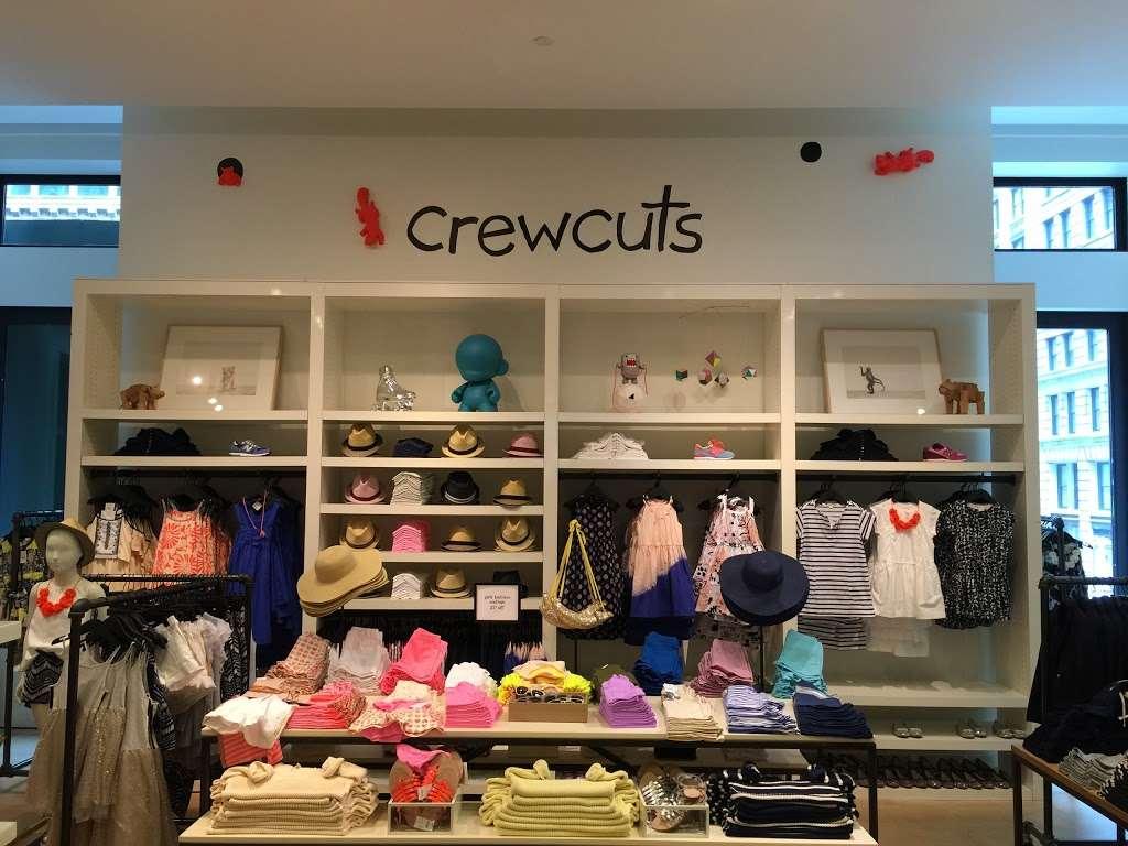J.Crew - clothing store  | Photo 7 of 10 | Address: 91 5th Ave, New York, NY 10003, USA | Phone: (212) 255-4848