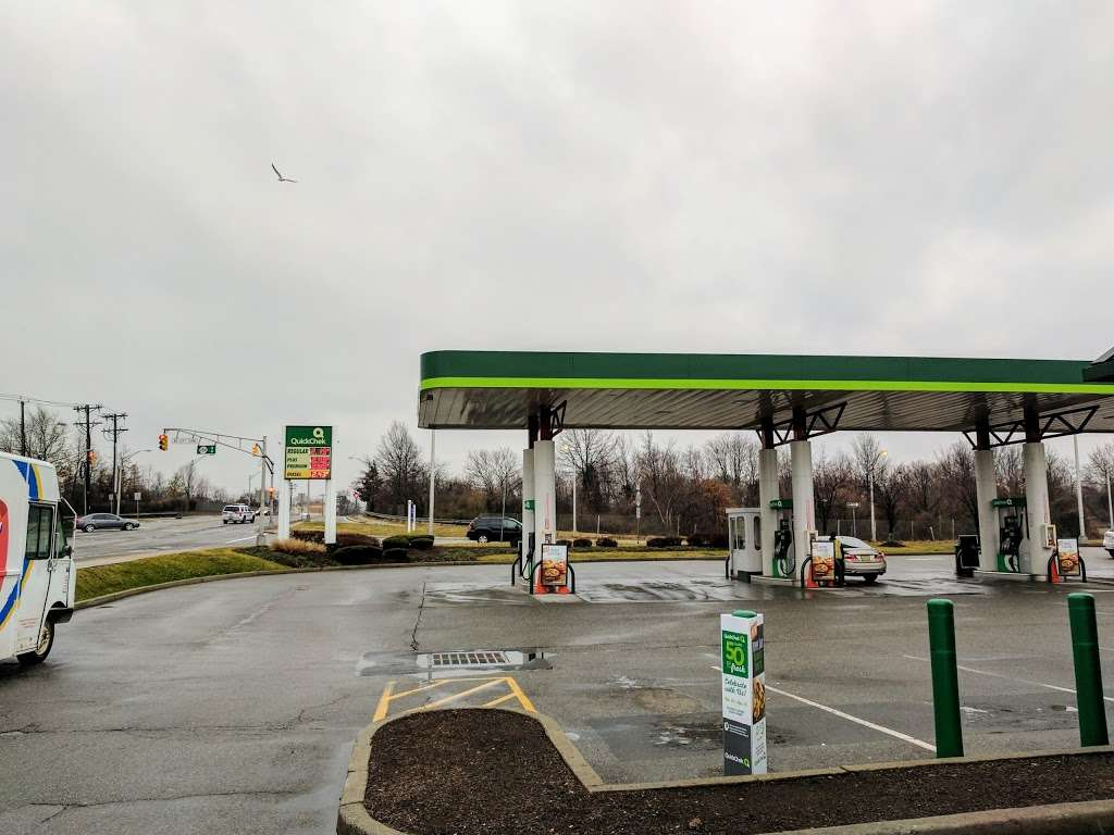 QuickChek - convenience store  | Photo 5 of 5 | Address: 853 Convery Blvd, Perth Amboy, NJ 08861, USA | Phone: (732) 826-9627
