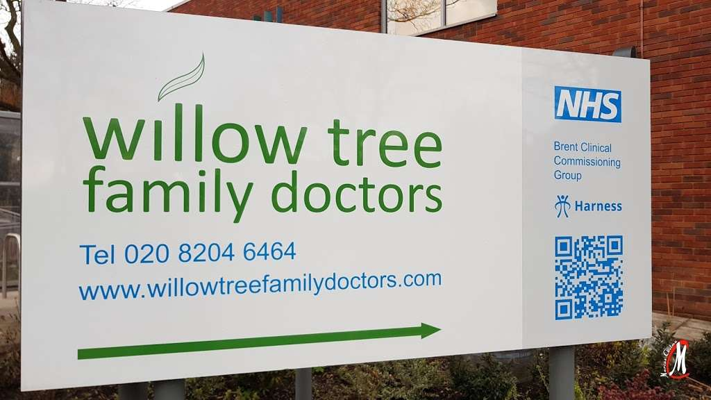 Willow Tree Family Doctors - doctor    Photo 4 of 4   Address: 343 Stag Ln, London NW9 9AD, UK   Phone: 020 8204 6464