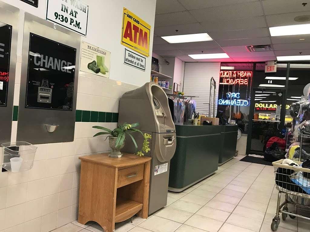 Riverside Laundromat - laundry  | Photo 1 of 4 | Address: 26 River Rd, North Arlington, NJ 07031, USA | Phone: (201) 955-3114