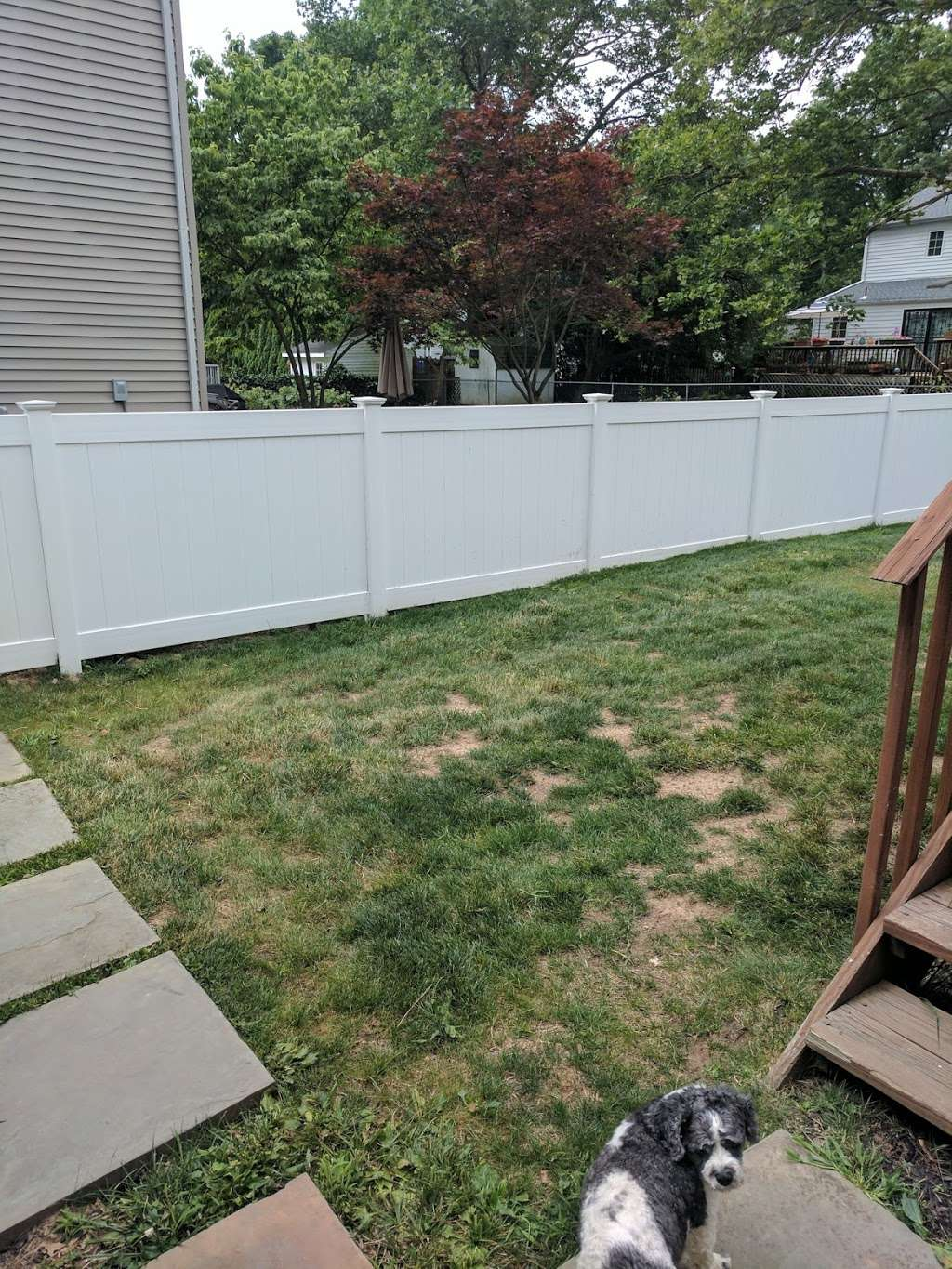 Barcia Bros Fence Inc - store  | Photo 3 of 8 | Address: 514 River Dr, Garfield, NJ 07026, USA | Phone: (973) 772-0272